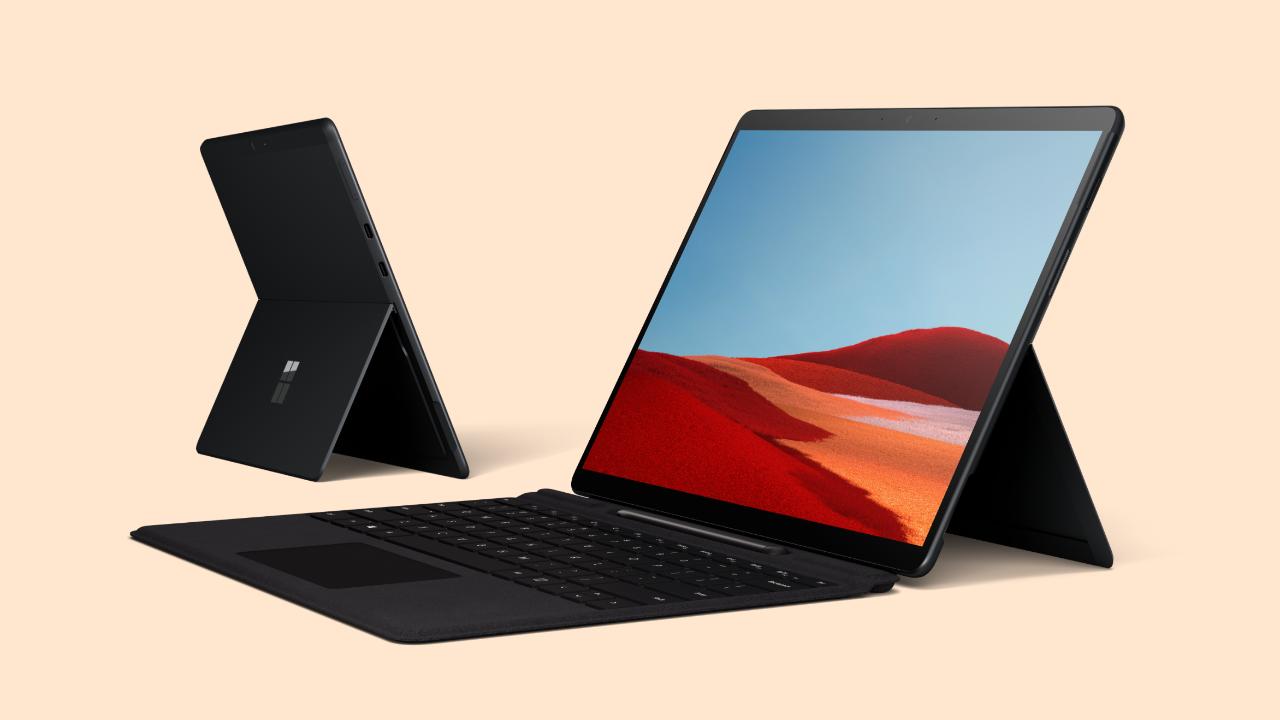 Microsoft wird erlauben, die SSD im Surface Laptop 3 und Surface Pro X zu wechseln