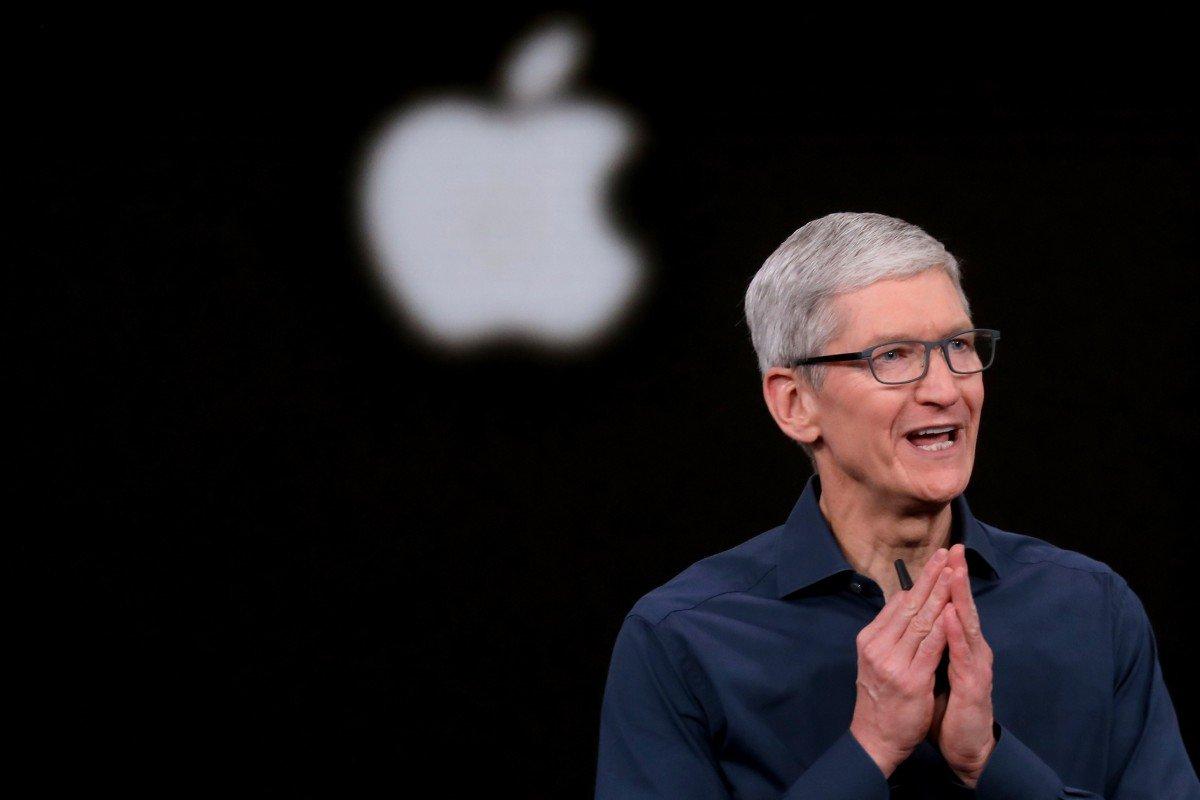 Apple kauft iKinema, ein Unternehmen, das Motion-Capture-Technologien entwickelt